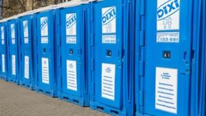 Nieuwe baas op de troon bij Dixi- en ToiToi-toiletten