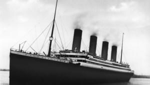"""""""Scheepswerf van Titanic bijna ten onder"""""""