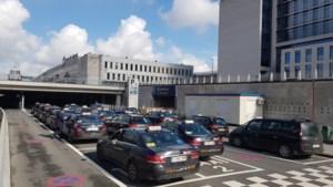 Taxi's in Zaventem bij duurste van Europa: een vliegticket kost soms zelfs minder