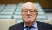 Jean-Marie Le Pen was ooit jobstudent in Limburg