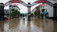 Al zeker tien doden door tyfoon Wipha in Vietnam