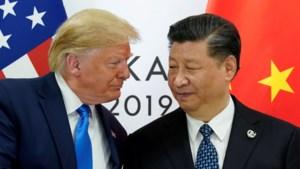 Waarom we kunnen profiteren van de Chinees-Amerikaanse handelsoorlog, maar er toch best wakker van zouden liggen