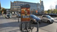 Reclamebedrijf haalt slag thuis tegen minister Pascal Smet: omstreden fietsenstallingen moeten teruggeplaatst worden