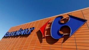 55,6 miljoen euro verlies voor Carrefour België