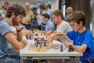 Daniel is amper 13 jaar en onze nieuwe Belgische kampioen schaken.