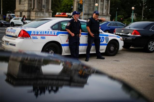 Opluchting in New York: gestolen auto met baby op achterbank teruggevonden