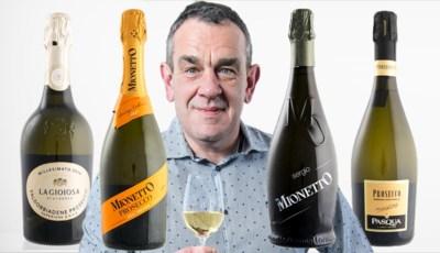Prosecco wordt steeds populairder in ons land: wijnkenner Alain Bloeykens proefde enkele toppers
