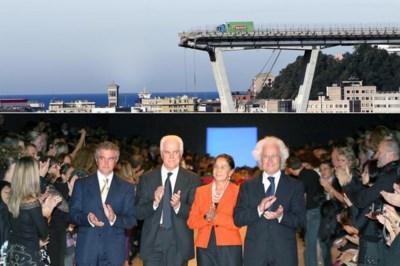 Eén jaar na de ramp in Genua: de Morandi-brug sleurde ook de Benetton-clan mee de dieperik in