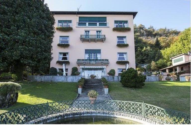 Donatella Versace koopt stulpje van 5 miljoen euro aan het Lago Maggiore
