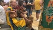 """Afrikamuseum onder vuur na 'blackface' op African Party: """"Iemand had moeten optreden"""""""