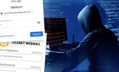 Ondanks alle waarschuwingen blijven we te nonchalant online: dit zijn de meestgebruikte wachtwoorden in ons land