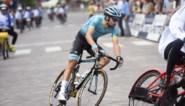 Laurens De Vreese vervangt geblesseerde Jonas Rickaert in wegrit EK wielrennen