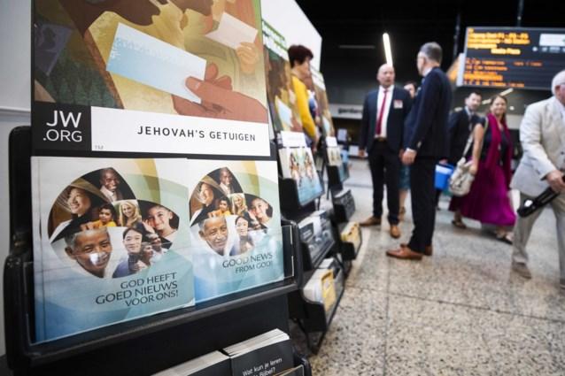 Al bijna honderd gevallen gemeld van seksueel misbruik bij getuigen van Jehova