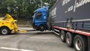Ernstige hinder op Antwerpse Ring richting Gent door ongeval aan Antwerpen-Zuid