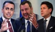 Het begon met een trein en eindigt met… de terugkeer van Silvio Berlusconi? De regeringscrisis in Italië uitgelegd