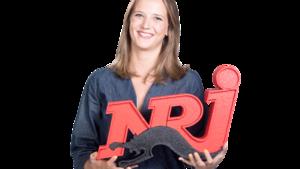 Pas afgestudeerde Emma (22) krijgt avond op NRJ