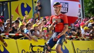 Matej Mohoric wint slotetappe na solo van zestig kilometer, Pavel Sivakov steekt eindzege op zak in Ronde van Polen