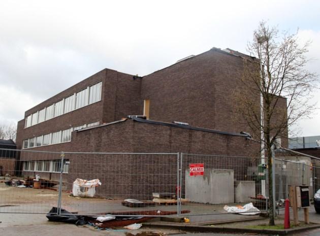 Onderaannemers nemen werf over: bouw basisschool De Klinker kan hervatten