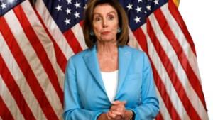 Pelosi roept Amerikaanse Senaat op tot buitengewone vergadering om te stemmen over wapenwetgeving