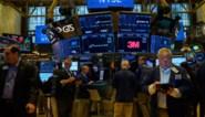Wall Street duikt met verlies het weekend in