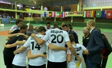 België botst in WK-finale korfbal andermaal op te sterk Nederland
