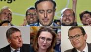 Tegen zijn zin, maar hopen op vers bloed: waarom De Wever toch opnieuw voor Zweeds kiest
