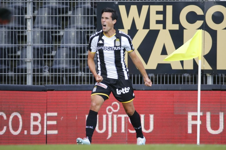 Antwerp roteert en betaalt dat cash: 2-1 nederlaag