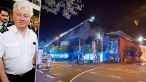 """Brand in Beringen roept herinneringen op aan ander dodelijk drama: """"Uiteindelijk moet elke brandweerman zoiets op zijn eigen manier verwerken"""""""