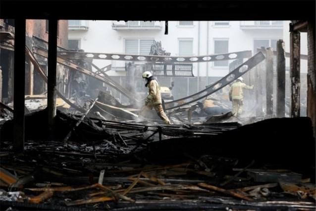 Dodelijke brand in Beringen heeft menselijke oorzaak