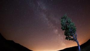 Komende nachten opvallend veel vallende sterren: met deze tips zie je ze het best