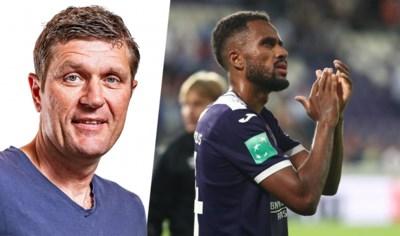 """ANALYSE. Gert Verheyen over de winnaars en verliezers van het weekend: """"Anderlecht sukkelt met posities voor doel"""""""