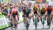 Sam Bennett sprint naar de zege in uitgeregende eerste etappe van BinckBank Tour