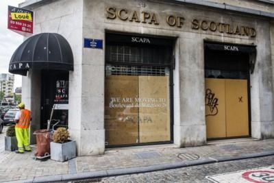 Zelfs in de meest prestigieuze winkelstraten van het land sluiten luxemerken de deuren: wat is er aan de hand?
