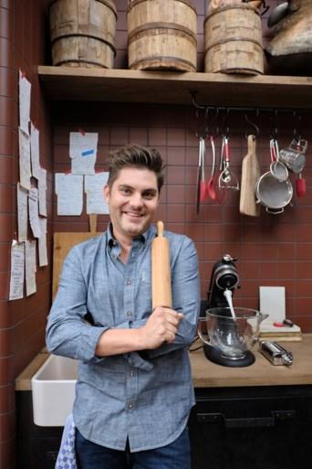 Jeroen Meus toont zijn nieuwe 'Dagelijkse kost'-keuken