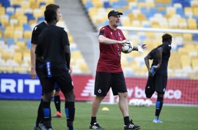 Hans Vanaken met versterking: de vier nieuwe sleutels van Club Brugge-coach Philippe Clement