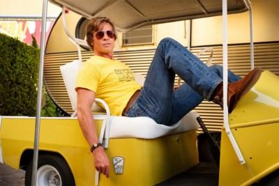 """RECENSIE. Tarantino's 'Once upon a time in Hollywood': """"Een dure, verrukkelijke film van een regisseur die stilaan óók tot een vervlogen tijdperk behoort"""""""