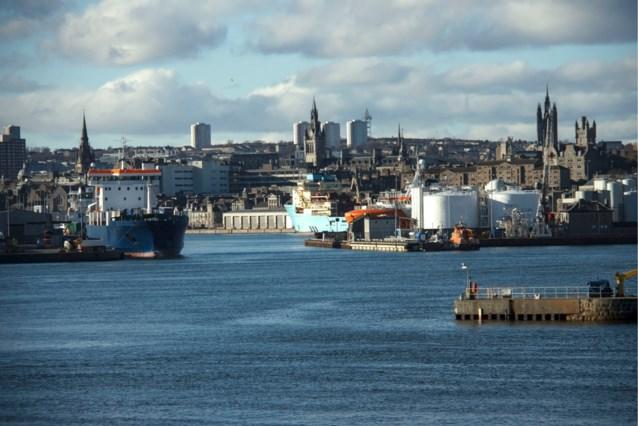 Indaver zet afval van Schotse stad Aberdeen om in energie