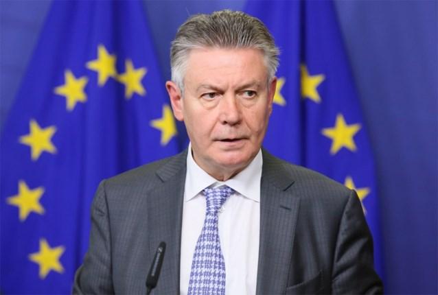Belgisch zitje in Europese Investeringsbank al 20 maanden leeg
