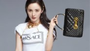 Versace onder vuur door T-shirt
