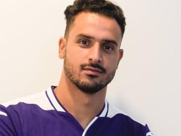 """Rode Duivel Nacer Chadli kan bij Anderlecht op vijf posities spelen: """"Zo'n mooie speler past helemaal bij Anderlecht"""""""