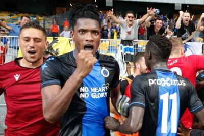 COMMENTAAR. Club naar poulefase Champions League? 'Het kan, het moet', vindt chef voetbal Ludo Vandewalle
