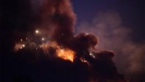 Burger komt om bij ontploffing in wapendepot in Irak