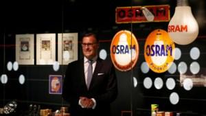 Opflakkering in strijd om Osram