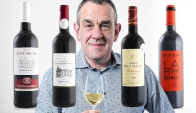 Bent u Bordeaux beu? Alain Bloeykens selecteert vier rode wijnen uit andere Franse wijnstreken