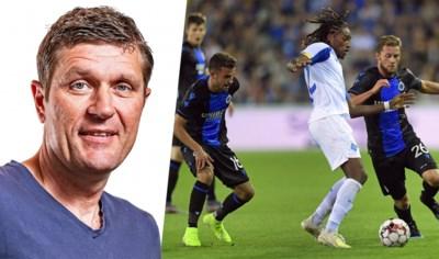 """ANALYSE. Gert Verheyen waarschuwt Club Brugge: """"Minste verkeerde pass wordt een vlijmscherpe tegenaanval"""""""