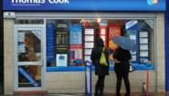 -18,26 procent voor Thomas Cook op Londense beurs