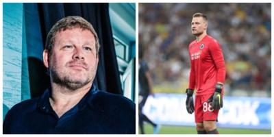 """Hein op woensdag: """"Als Kompany de sleutels van het stadion niet had gekregen, zat hij nu niet in Anderlecht"""""""