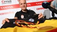 Belgisch kampioen Tim Merlier wint Heusden koers
