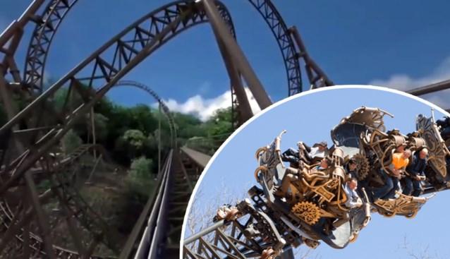Plopsaland wil nieuwe 'extreme achtbaan' bouwen