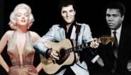 BlackRock koopt rechten Elvis Presley, Marilyn Monroe en Muhammad Ali